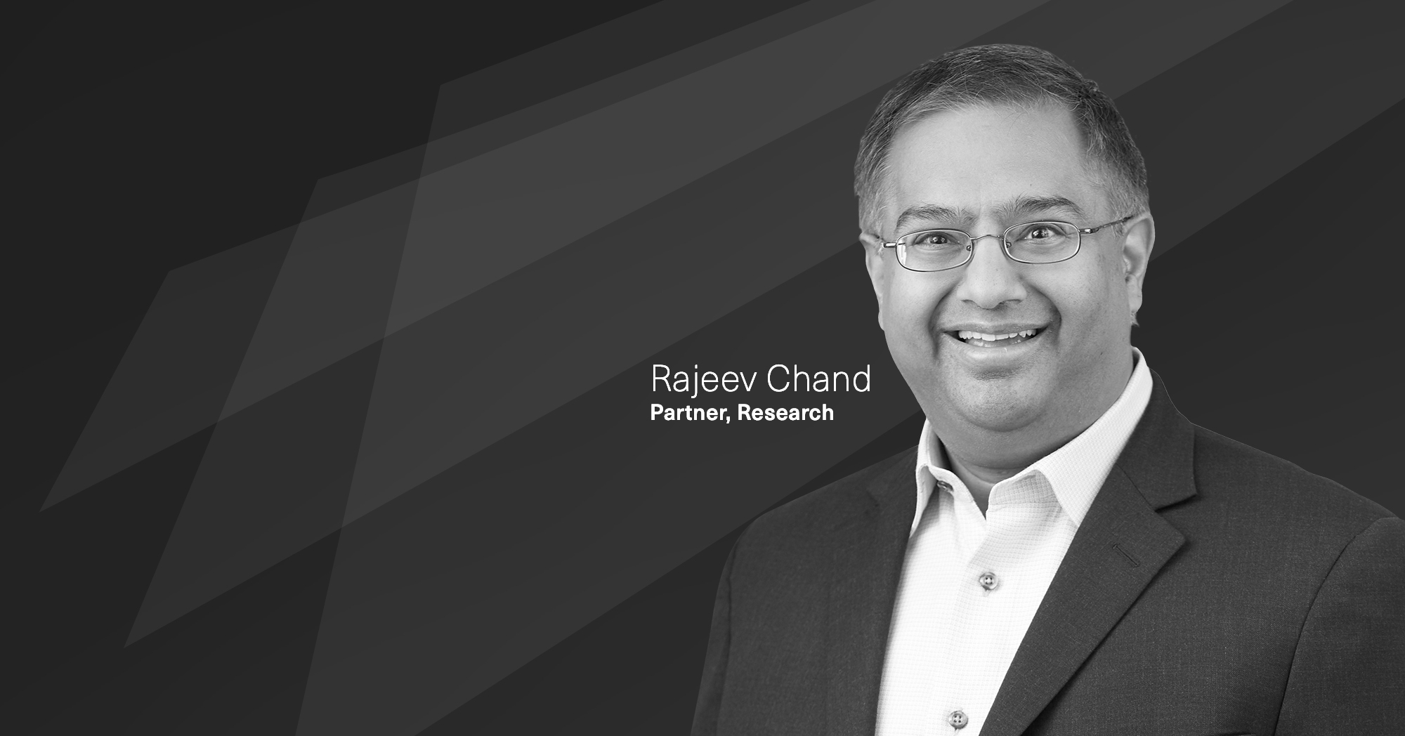 Wing Welcomes Rajeev Chand