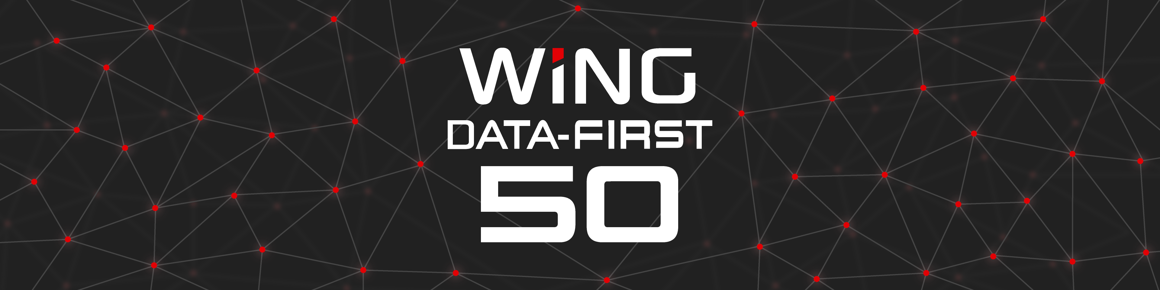 The Wing Data-First 50: AI-Powered Business Applications