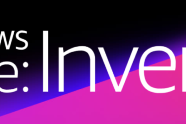 Wing Research Note: AWS re:Invent 2019