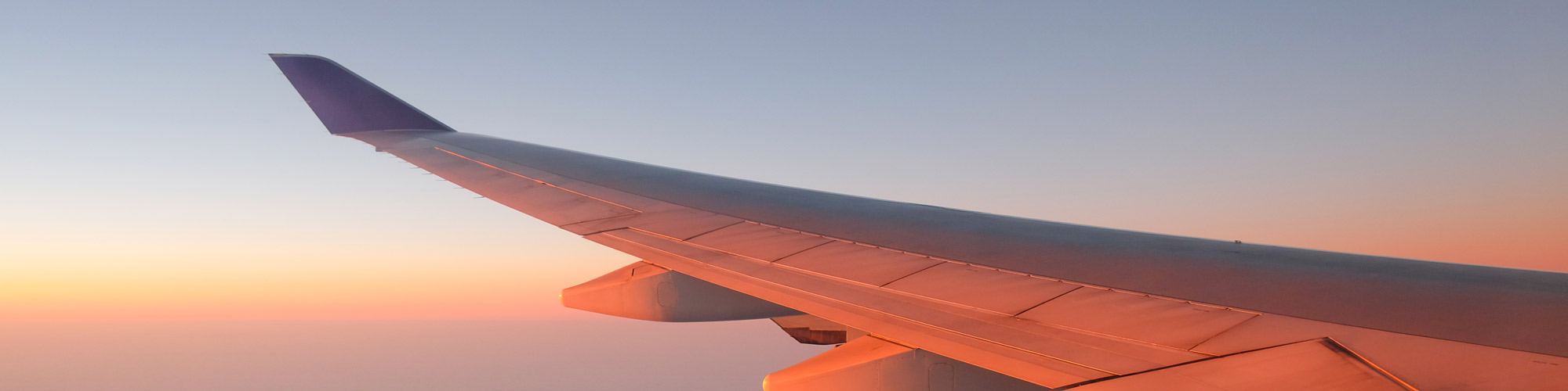 The Wing Manifesto: Welcome To Wing Two