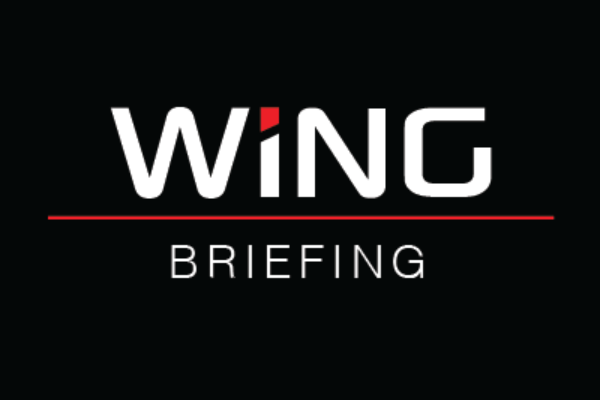 Wing Briefing